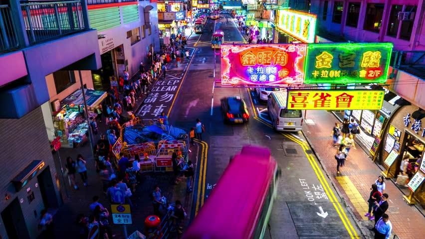 hongkong-queue-wait
