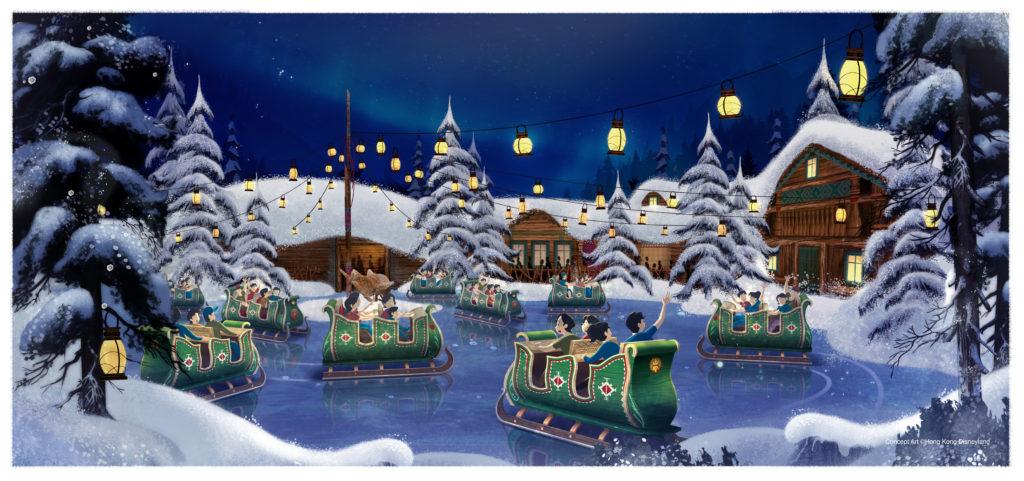 oakens-dancing-sleigh