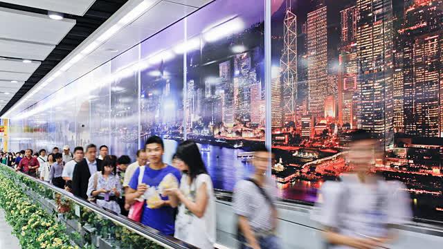 hongkong-mtr-station